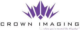 Crown Imaging Logo